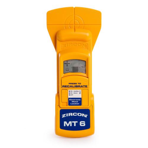 Zircon Z62151 MetalliScanner MT6 - 2