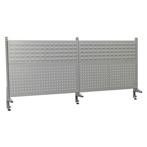Buy Sealey APIBP2100 Back Panel Assembly For Api2100 at Toolstop