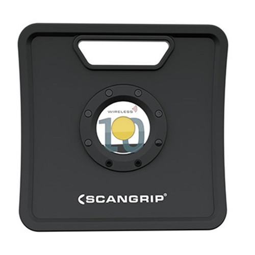 Scangrip Nova 10K 10000 Lumen COB LED Work Light with Wireless Light Control 240V - 2