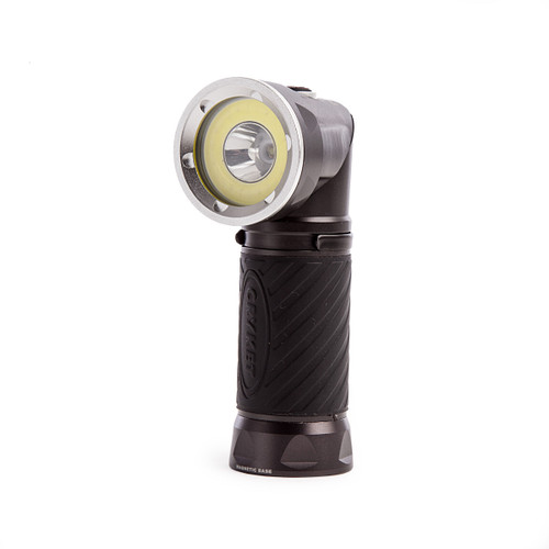 Nebo CRYKET LED Work Light + Spot Light - 3
