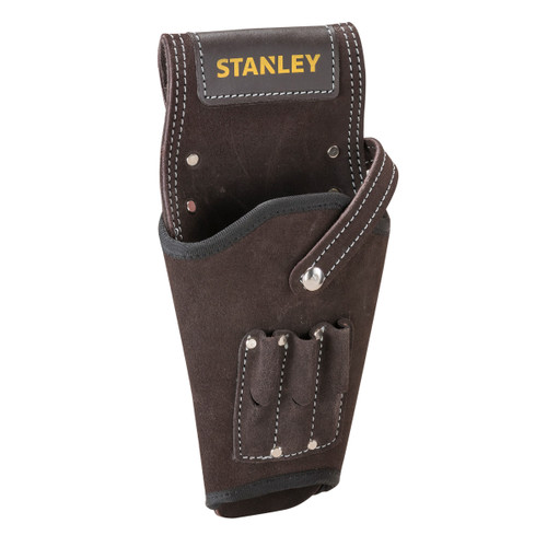 Stanley STST1-80118 Leather Drill Holster - 4