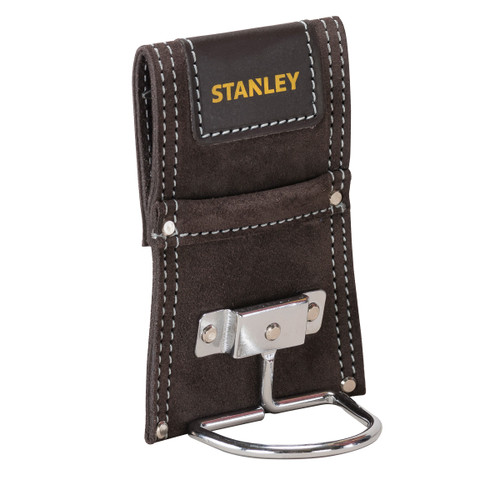 Stanley STST1-80117 Leather Hammer Holder - 5