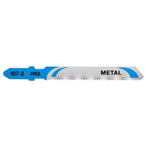 Dewalt DT2160 T118A Metal Jigsaw Blades (5 Piece) - 1