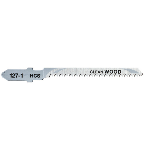 Dewalt DT2168 T101AO Wood, Laminates and Plastics Jigsaw Blades (5 Piece) - 1