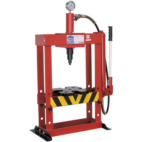 Buy Sealey YK10B Hydraulic Press 10tonne Bench Type at Toolstop