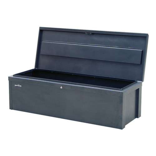 Buy Sealey SB1200 Steel Storage Chest 1200 X 450 X 360mm at Toolstop