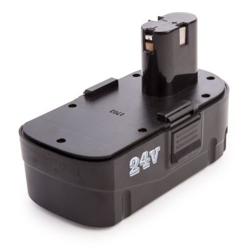 Sealey CP2450MHBP Cordless Power Tool Battery 24v 2ah Ni-mh For Cp2450mh - 2