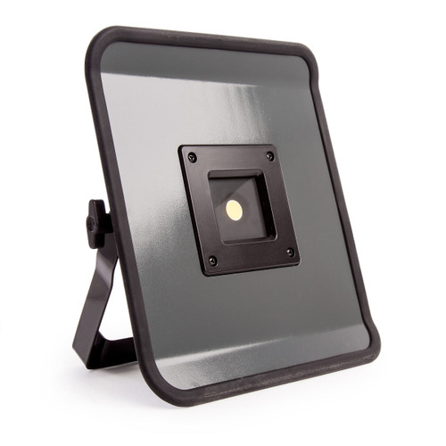 Brennenstuhl 1171333302 Mobile Compact LED Lamp 30W with Socket 240V