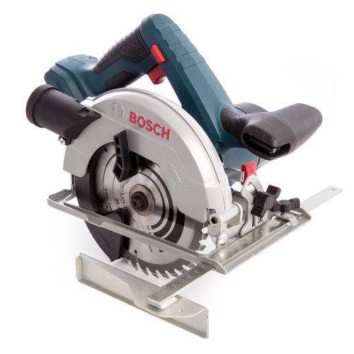 Bosch GKS 18V-57 18V Professional Circular Saw 165mm (Body Only) - 9