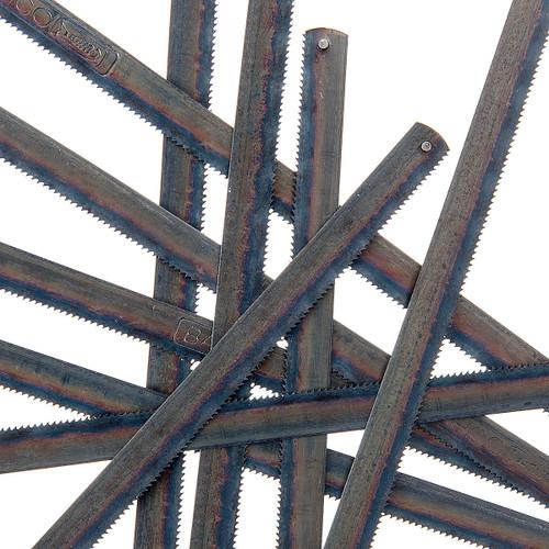 Bahco 228-32-10P Junior Hacksaw Blades Pack of 10 - 2