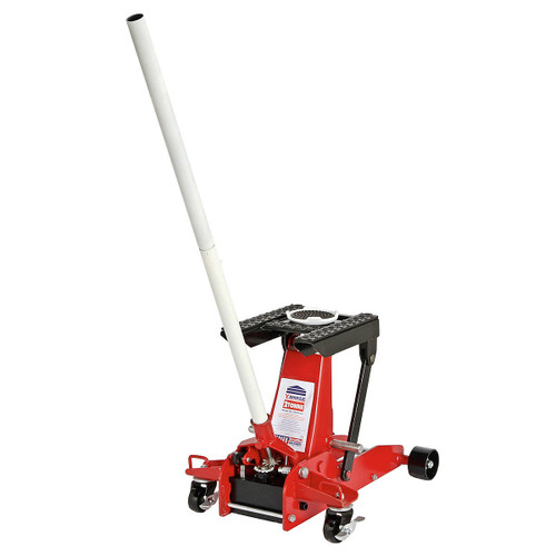 Sealey 2000CJX Combination Trolley Jack 2tonne - 3