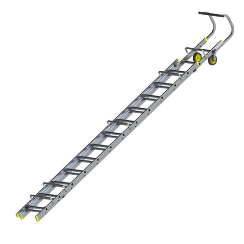 Buy Youngman 576640 Double Section Roof Ladder 4.33 Metres at Toolstop
