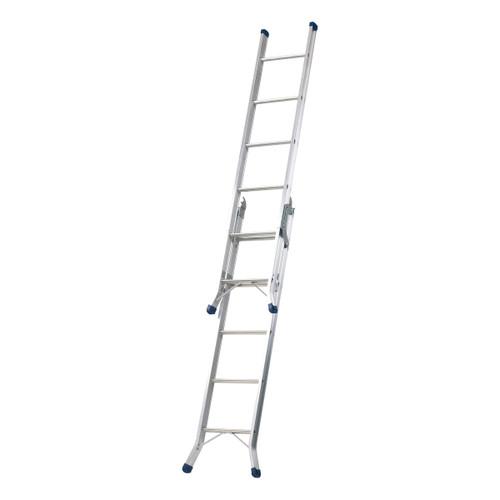 Werner 75003 3 Way Combination Ladder - 2