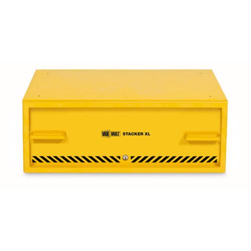 Buy Van Vault S10347 XL Stacker Secure Drawer (910 x 485 x 285mm) at Toolstop