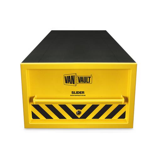 Buy Van Vault S10325 Slider Storage Box (500 x 1200 x 310mm) at Toolstop