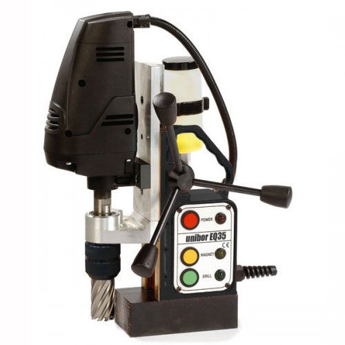 Buy Unibor EQ35 Electromagnetic Drill 110V at Toolstop
