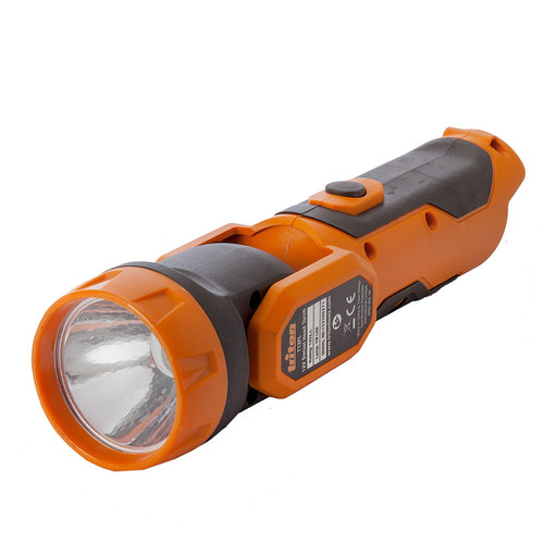 Triton T12FL Swivel Head Torch Body Only (104391) - 3
