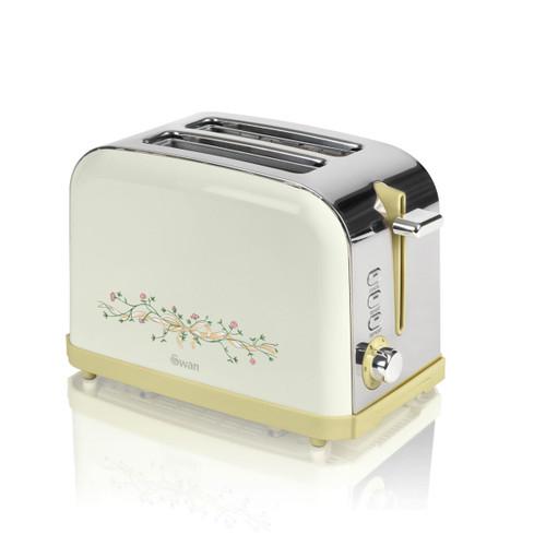 Swan ST15020EBN Eternal Beau 2 Slice Toaster - 3