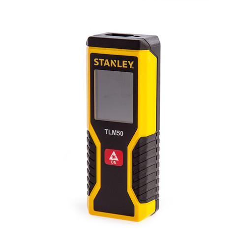 Stanley STHT1-77409 TLM 50 Laser Distance Measurer - 7