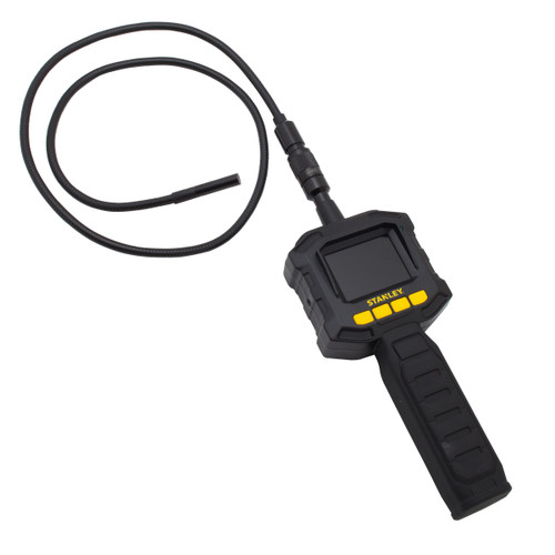 Stanley STHT0-77363 Inspection Camera in Carry Case - 3