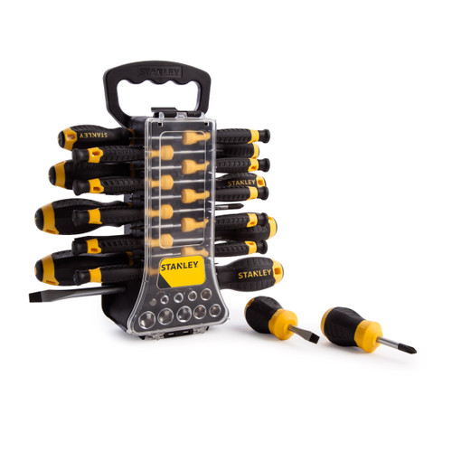 Stanley STHT0-70888 Screwdriver Set (51 Piece) - 4