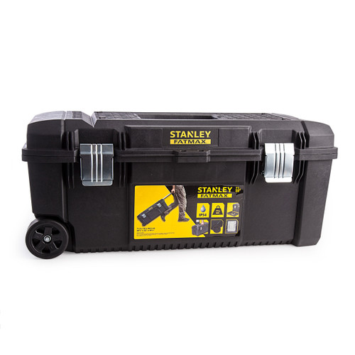 Stanley FMST1-75761 28'' Fatmax Toolbox with Telescopic Handle - 4