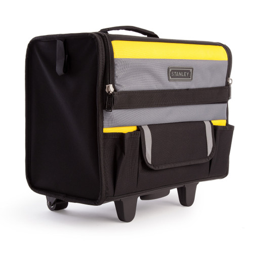 Stanley 1-97-515 Wheeled Soft Bag 18 Inch - 10