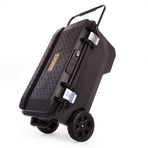 Stanley 1-94-850 FatMax ProMobile JobChest - 6