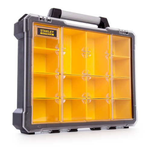 Stanley 1-93-293 Professional Organiser XL - 4