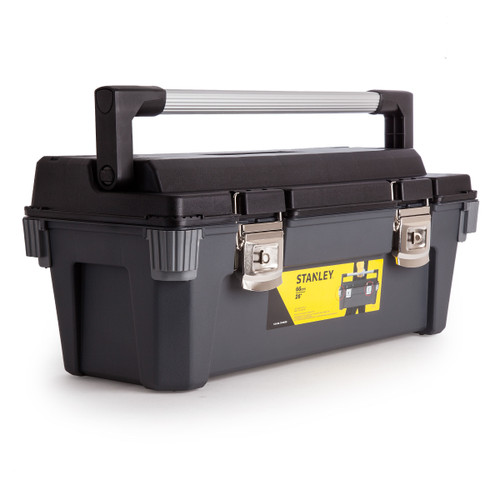 Stanley 1-92-258 Professional Toolbox 26 Inch - 4