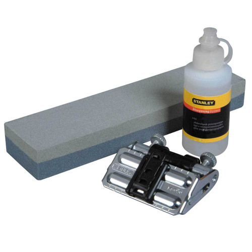 Stanley 0-16-050 Sharpening System Kit - 3