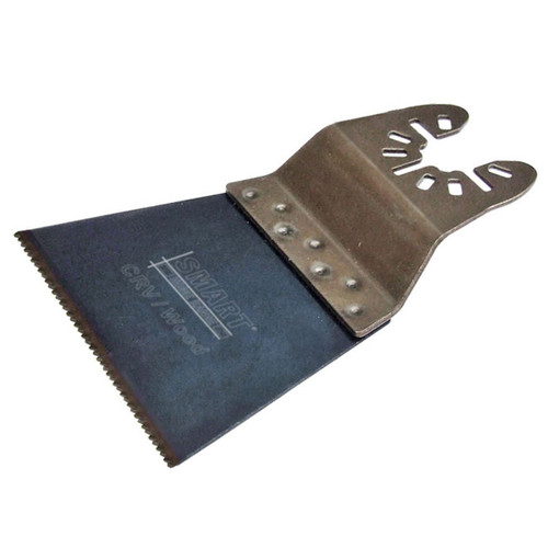 Buy Smart H63FT1 Multi Tool Fine Tooth Saw Blade with Quick Release Fitment 63mm at Toolstop