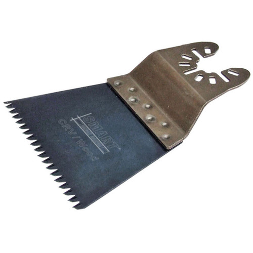 Buy Smart H63CJ1 Multi Tool Japanese Precision Tooth Saw Blade with Quick Release Fitment 63mm at Toolstop