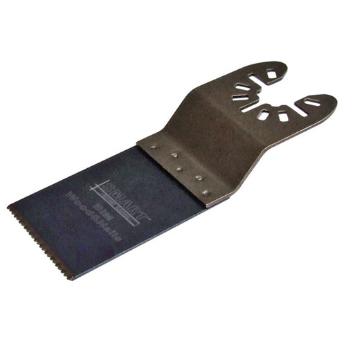 Buy Smart H32BM1 Multi Tool HSS Bi-Metal Saw Blade with Quick Release Fitment 32mm at Toolstop