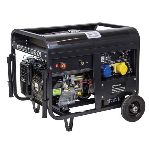Buy SIP 25115 180AMP DC Heavy Duty Welder/Generator at Toolstop