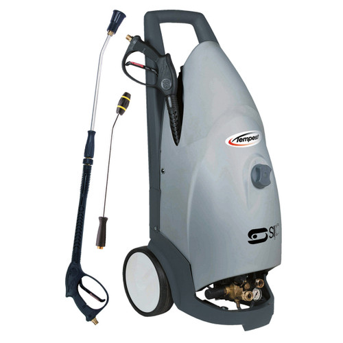 Buy SIP 08936 P700/120-S Tempest Electric Wheel Mounted Pressure Washer at Toolstop