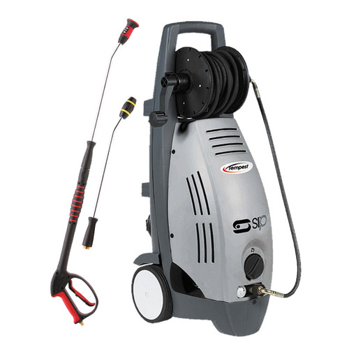 Buy SIP 08934 P540/150-S Tempest Electric Wheel Mounted Pressure Washer at Toolstop