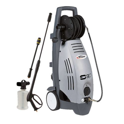Buy SIP 08933 P480/140-S Tempest Electric Wheel Mounted Pressure Washer at Toolstop