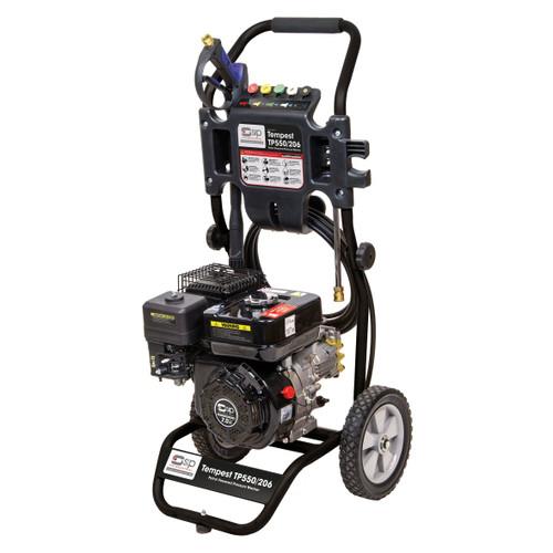 Buy SIP 08918 Tempest TP550/206 Petrol Pressure Washer at Toolstop