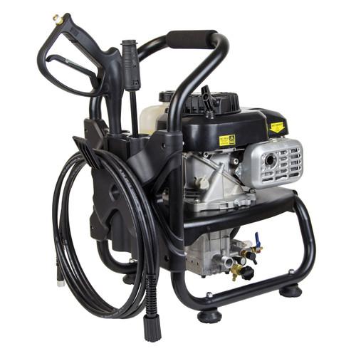 Buy SIP 08912 TP420/130 Petrol Pressure Washer at Toolstop