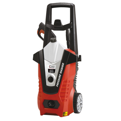Buy SIP 08910 T420/180 Electric Pressure Washer at Toolstop