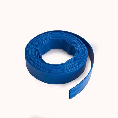 """Buy SIP 07615 11/4"""" Layflat Water Pump Delivery Hose 10 Metres at Toolstop"""