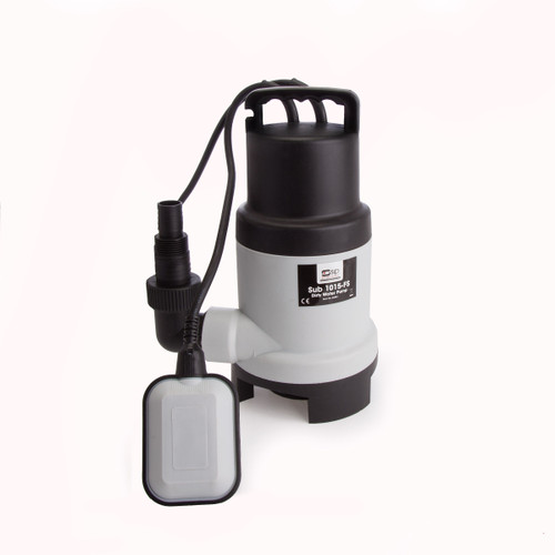 Buy SIP 06881 Sub 1015-FS Submersible Water Pump (Dirty Water) at Toolstop