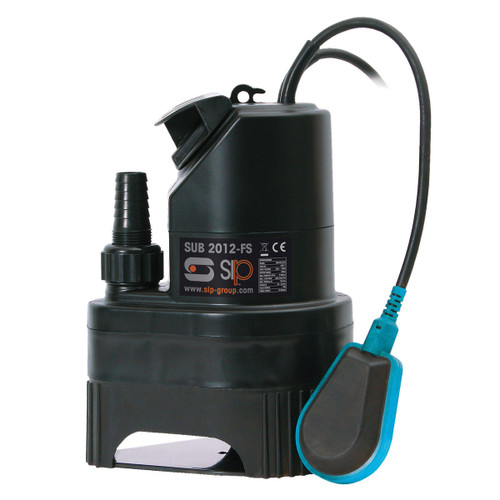 Buy SIP 06817 Trade Sub 2012FS 240V Dirty Water Pump  at Toolstop