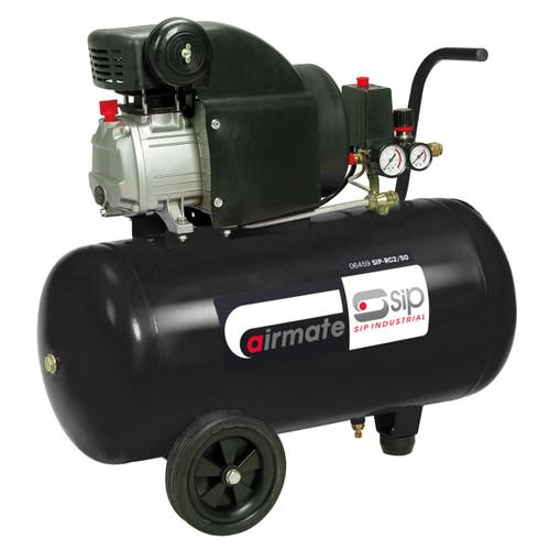 SIP 06459 RC2/50 Ferrua Air Compressor 1