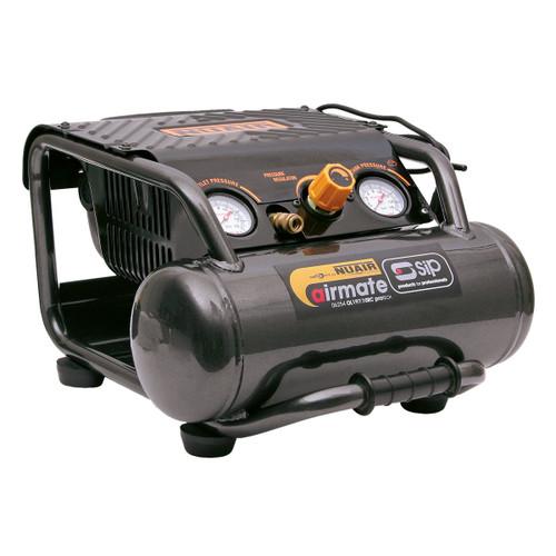 Buy SIP 06254 Airmate OL 197/10RC 240V Pro-Tech Compressor  at Toolstop