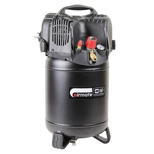 Buy SIP 06249 V215/25 Air Compressor at Toolstop