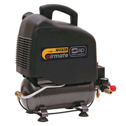 Buy SIP 06248 Airmate OM 200/6 240V Pro-Tech Compressor  at Toolstop