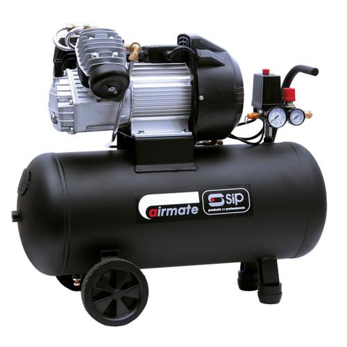Buy SIP 06242 Airmate TN 3/50-D Compressor 240V at Toolstop