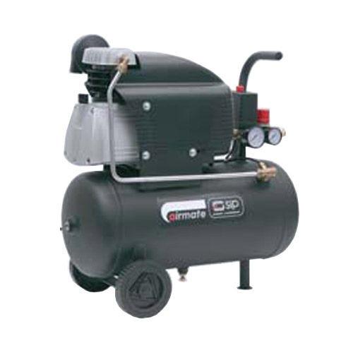 Buy SIP 06238 Airmate TN 2.5/25-D 240V Compressor  at Toolstop